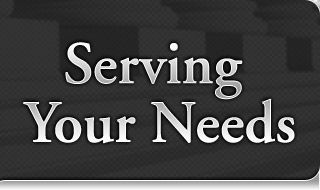 Serving Your Needs